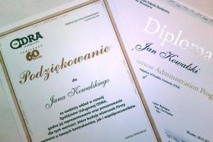 dyplomy-druki-okolicznosciowe